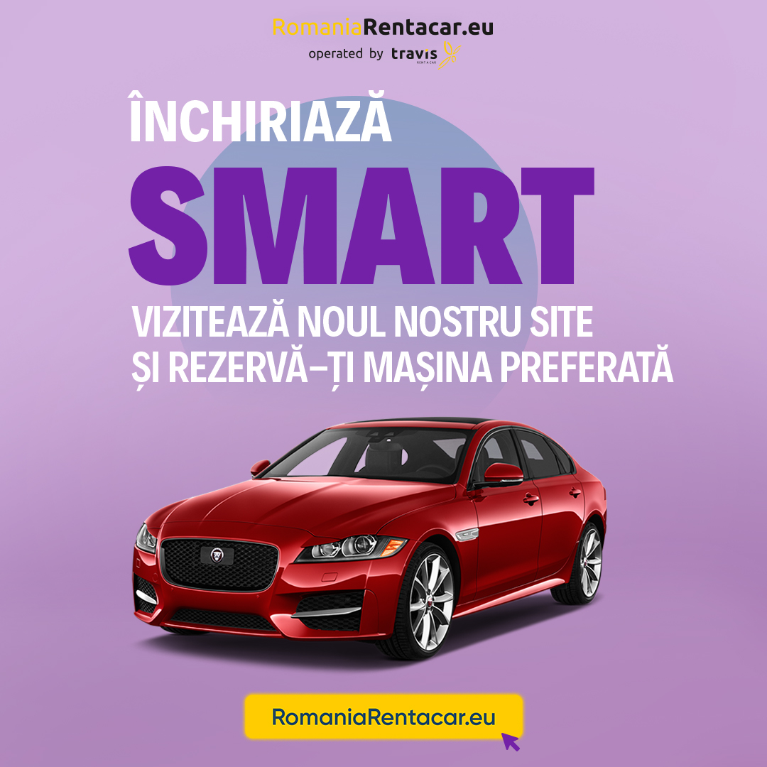 RomaniaRentacar.eu